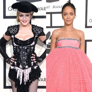 Worst Dressed, Grammy Awards, Performance