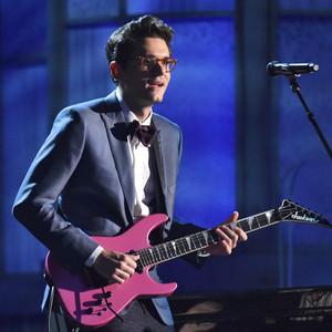 John Mayer, Grammy Awards, Performance