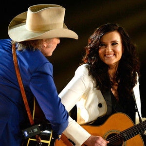 Brandy clark makes debut grammys performance with dwight yoakam e