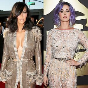 Fashion Police, Beyonce, Gwen Stefani, Katy Perry, Kim Kardashian