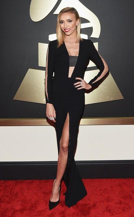 Giuliana Rancic, Grammy Awards