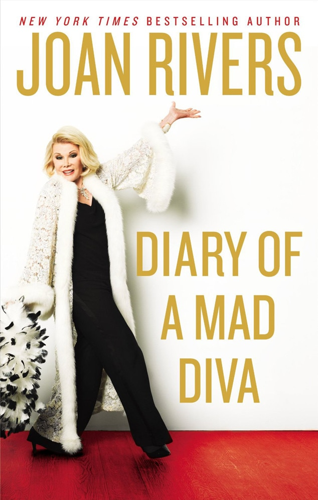 Joan Rivers, Diary of a Mad Diva