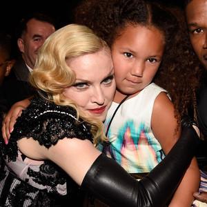 Madonna, Annalise Bishop, Jamie Foxx