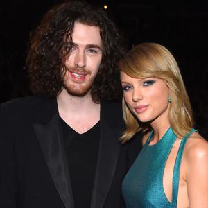 Hozier, Taylor Swift