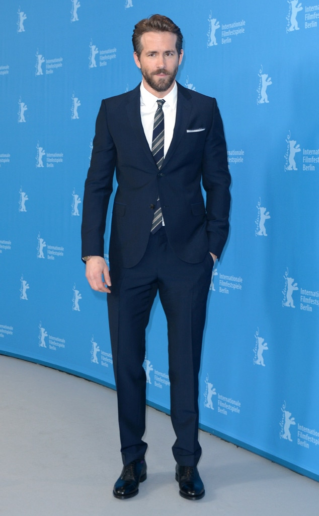 Ryan Reynolds, Berlinale International Film Festival