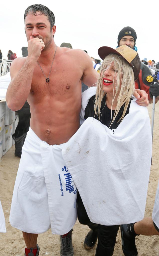 Lady Gaga & Shirtl...