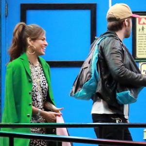 Eva Mendes, Ryan Gosling