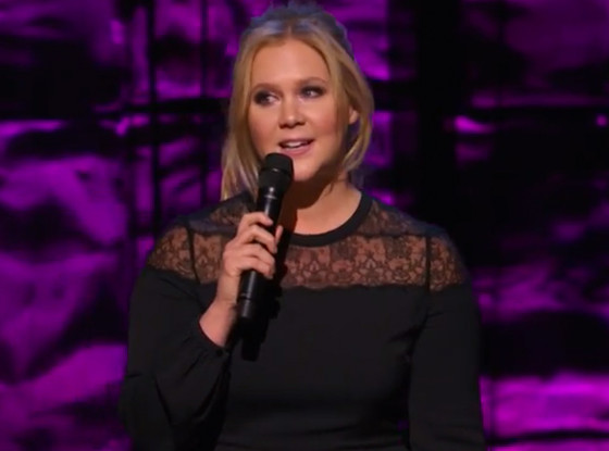Amy Schumer, Night of Too Many Stars