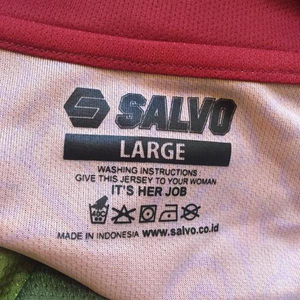 Salvo Shirt