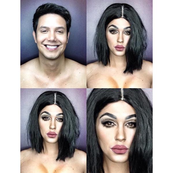 Celeb Makeup, pochoy_29