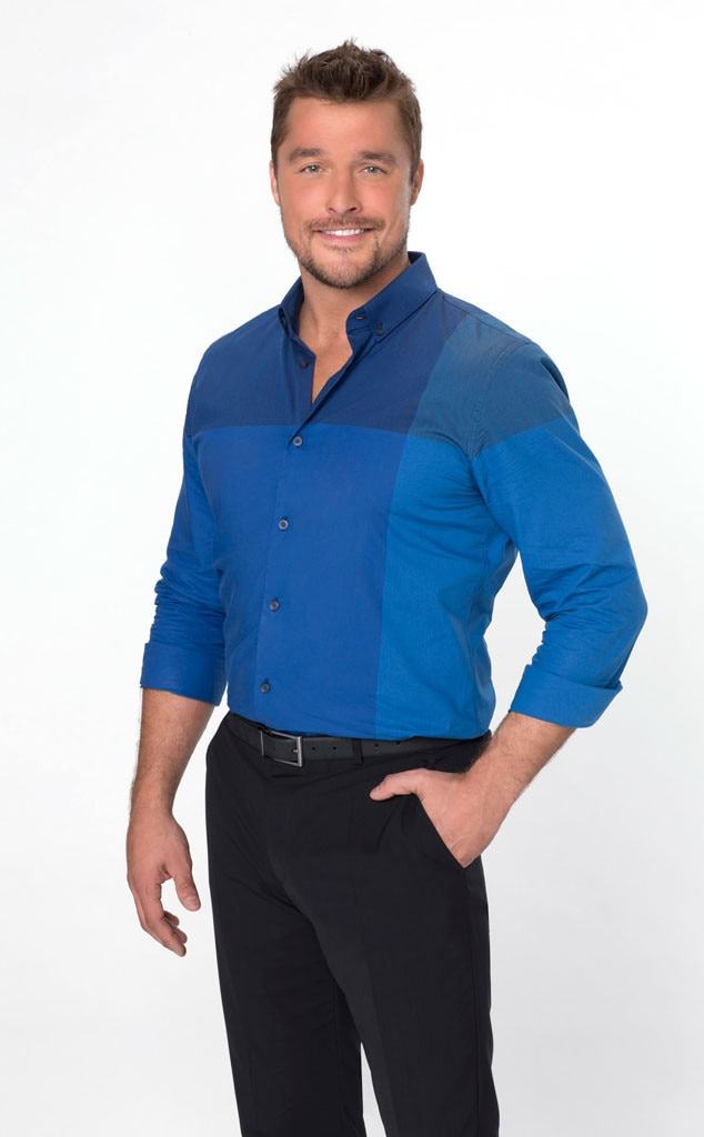 Chris Soules, Dancing with the Stars, DWTS