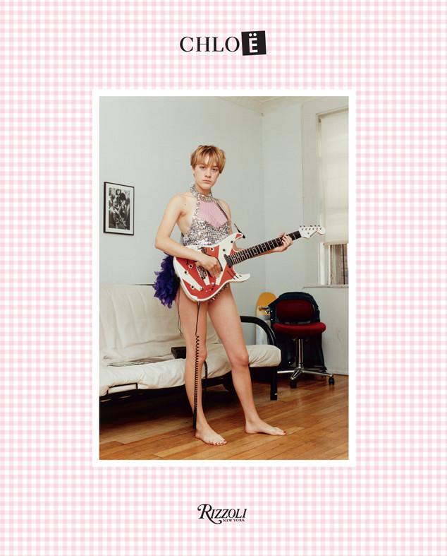 Chloe Sevigny, V Magazine
