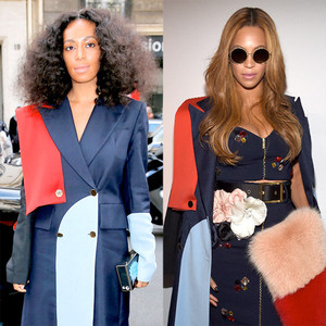 Solange, Beyonce