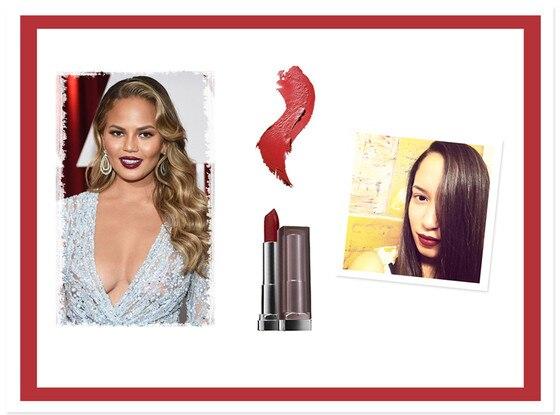 Editors Obsessions Nautical Dresses Dark Lipstick Amp More