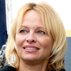 Pamela Anderson Now Pamela Anderson...