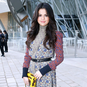 Fashion Police, Selena Gomez