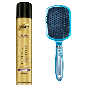 Suave Products, Brush