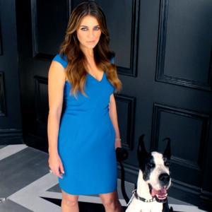 "Elizabeth Hurley, Kim Kardashian West & More Celebs Featured in E!'s Brand New ""Expensive Taste"" Spotlight—Watch Now!"