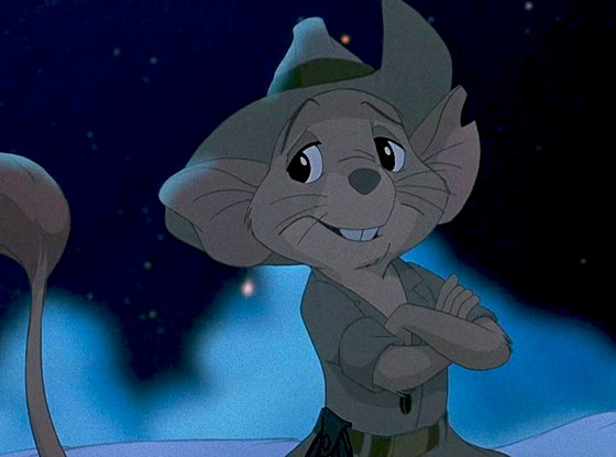 Jake, Forgotten Disney