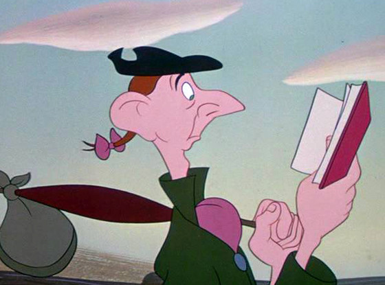 Sleepy Hollow Auto >> 11 Forgotten Disney Characters Who Should Totally Be Your Favorites | E! News