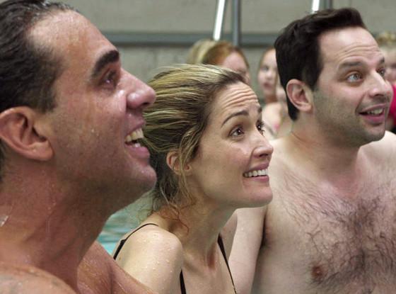 TIFF Films, Adult Beginners