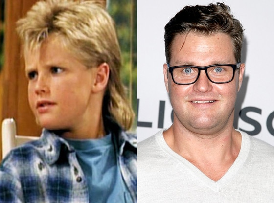 Zachary Ty Bryan, Childhood Crush