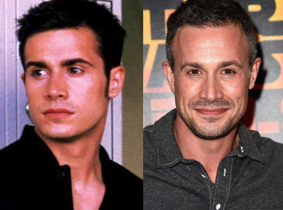 Freddie Prinze Jr., Childhood Crush