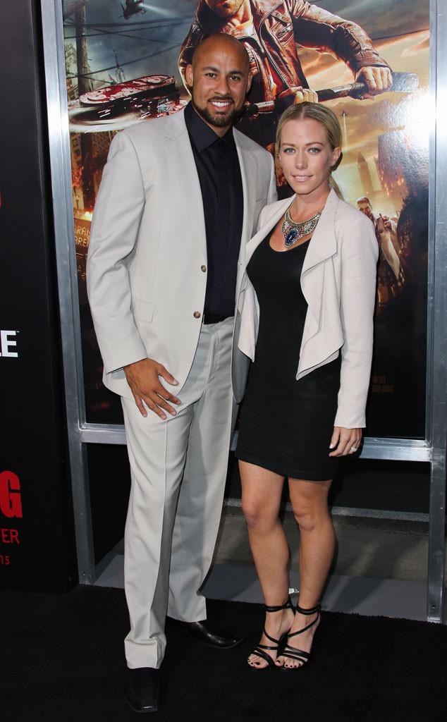 Kendra Wilkinson, Hank Baskett