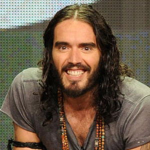 TCA Press Tour, Russell Brand