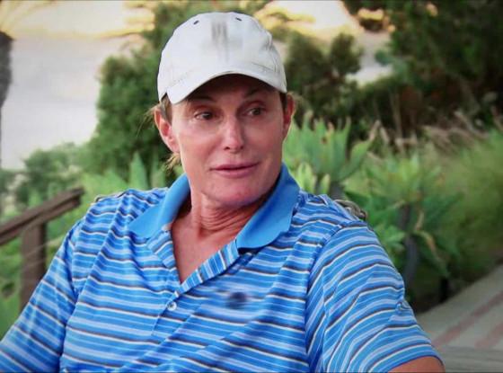 Bruce Jenner, KUWTK