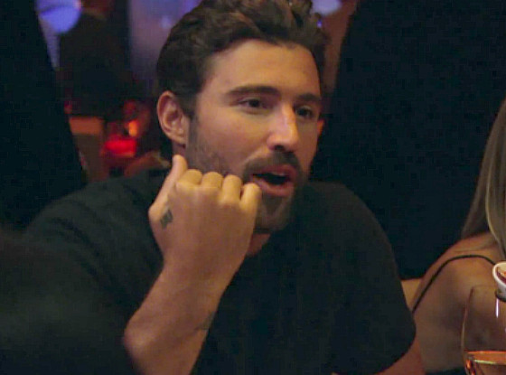 Yikes! Brody Jenner Says He Would Save Reggie Bush From a ...
