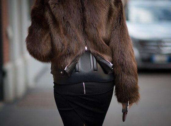 Milan Fashion Week Roundup