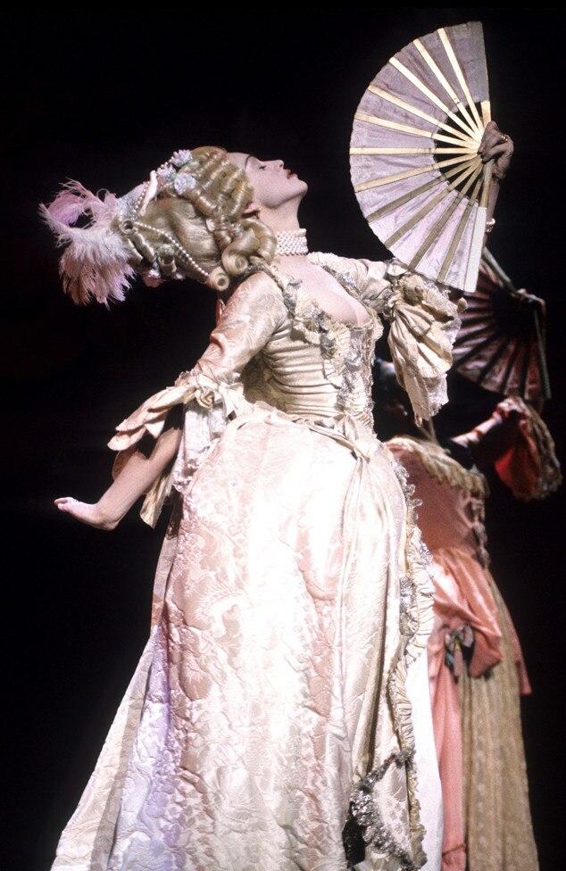 Madonna, 1990