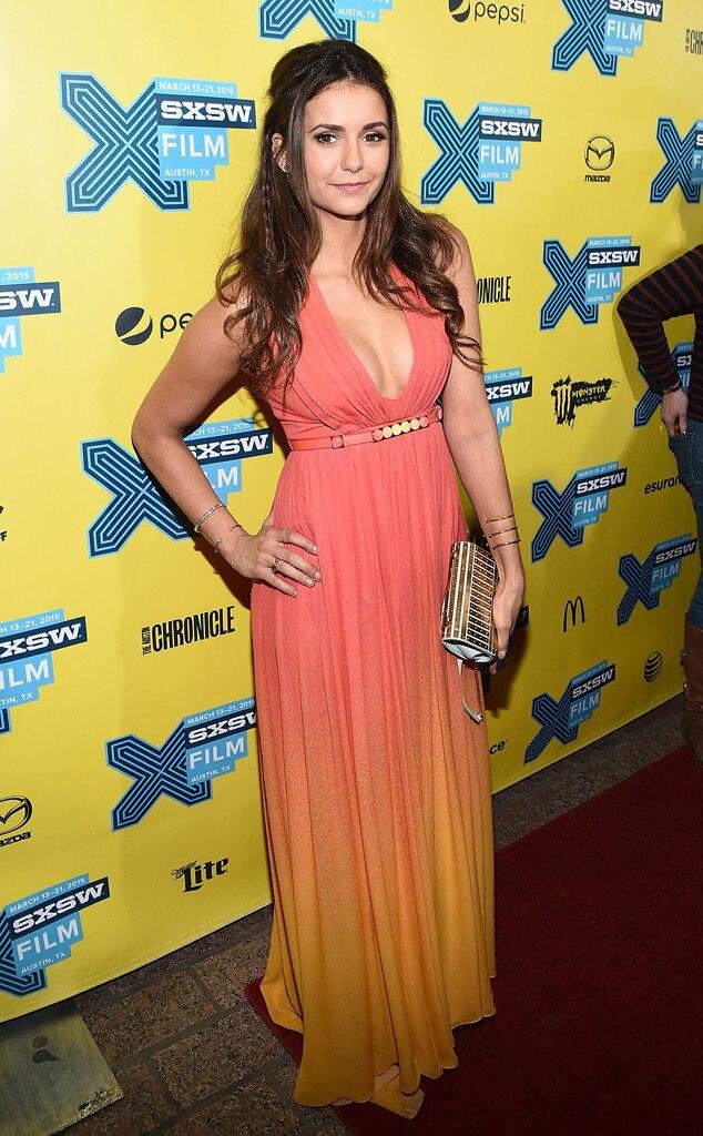 Nina Dobrev, SXSW