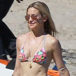 Kate Hudson, Bikini
