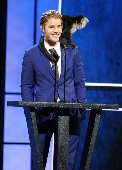 Justin Bieber, Roast
