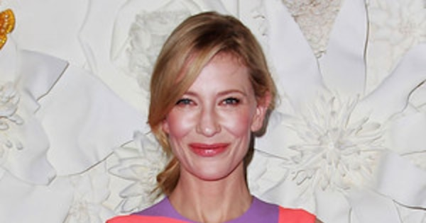 Cate Blanchett Breaks Her Silence After Adopting Edith E