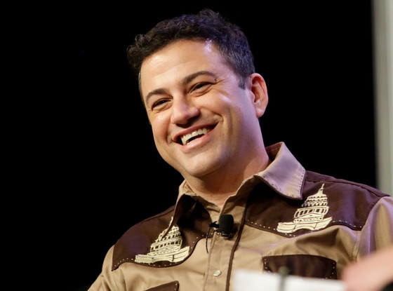 Jimmy Kimmel, SXSW