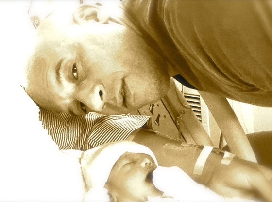 Vin Diesel, Baby