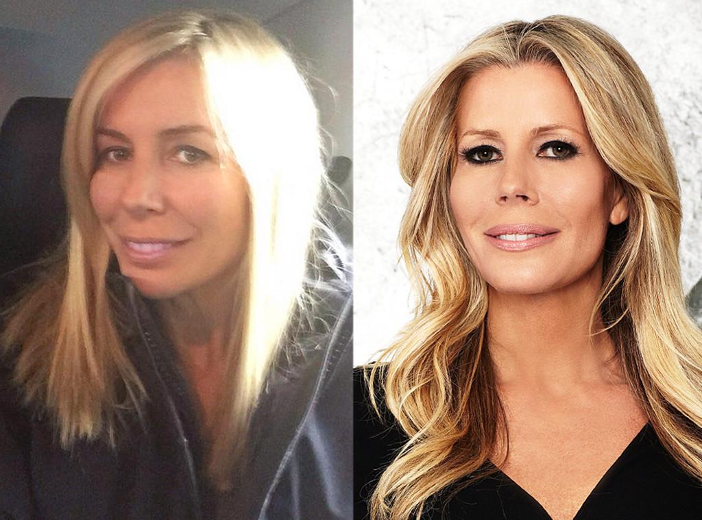 Aviva Drescher, Housewives without their Makeup
