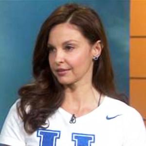 Ashley Judd, Today