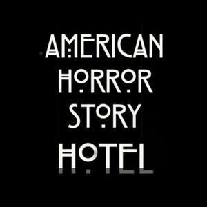 Lady Gaga, American Horror Story: Hotel