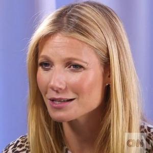 Gwyneth Paltrow, CNN