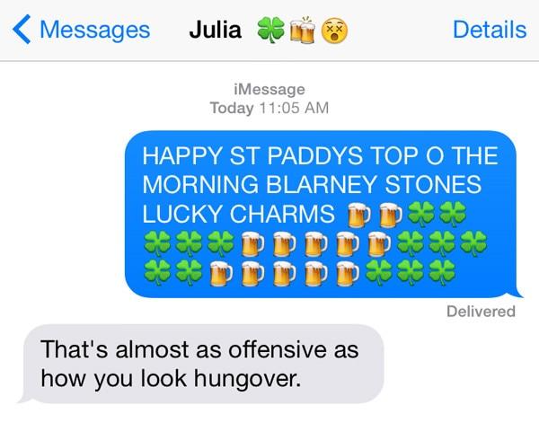 St. Patrick's Texts