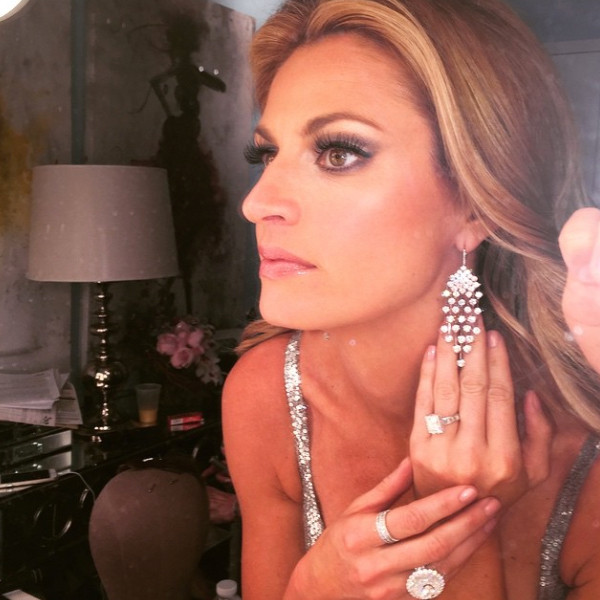 Is Erin Andrews Engaged? Get All the Details on Her