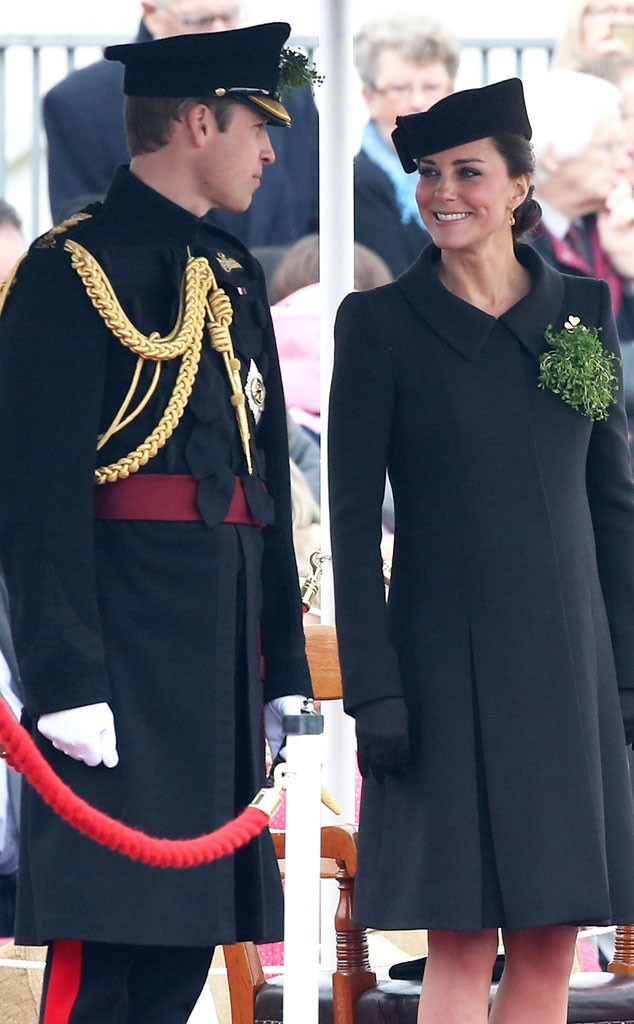 Prince William, Duke of Cambridge, Catherine, Duchess of Cambridge, Kate Middleton