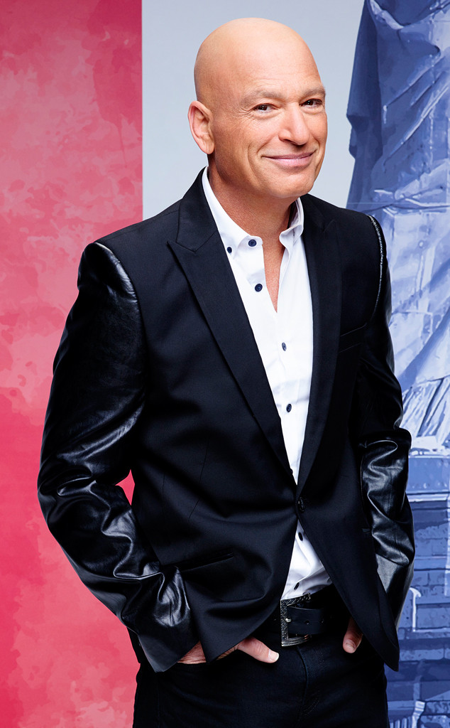 Howie Mandel Apologizes for Calling Bulimia ''Entertaining ...