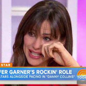 Jennifer Garner, Today