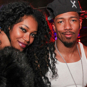 Jessica White, Nick Cannon
