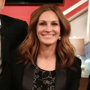 Julia Roberts, Pretty Woman, Today